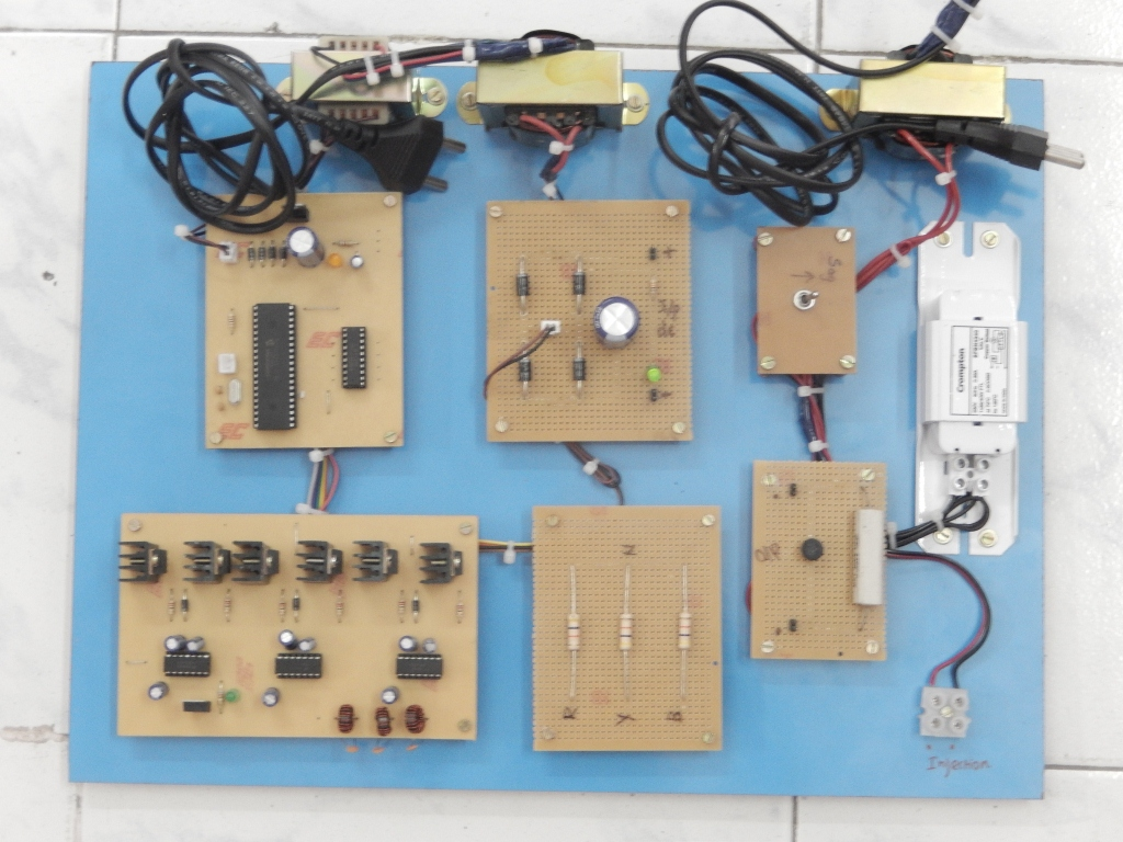 Power Electronics IEEE Projects 2017-2018 - IEEE Master