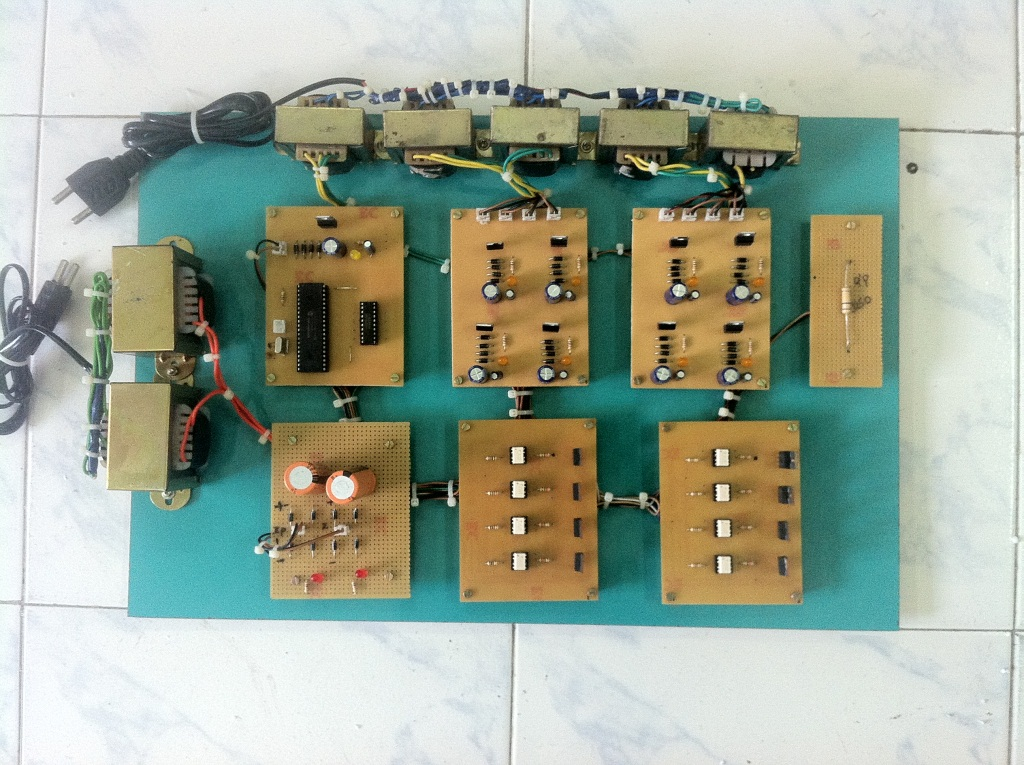 Power System IEEE Projects 2017-2018 - IEEE Master